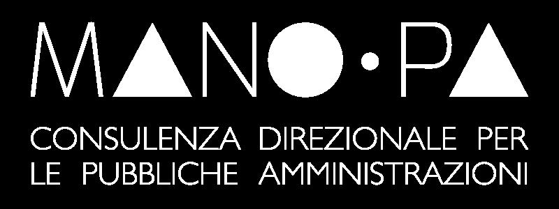 MANOPA Consulenza Direzionale per le Pubbliche Amministrazioni